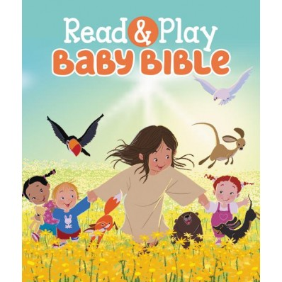 read and play bible book