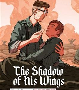 The Shadow Of His Wings
