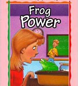 Frog Power Cul-de-sac-kids-5