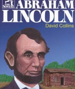 Abraham Lincoln Sower Series
