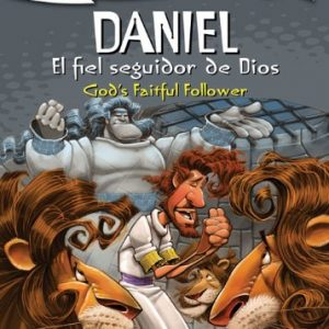 Daniel Gods Faithful Servant Bilingual