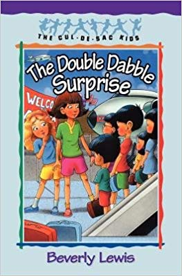 The Cul De Sac Kids: The Double Dabble Surprise
