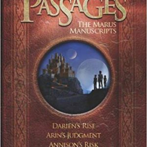 Passages Volume 1: The Marus Manuscripts