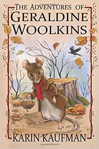 The Adventures of Geraldine Woolkins