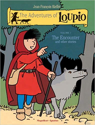 The Adventures of Loupio V1
