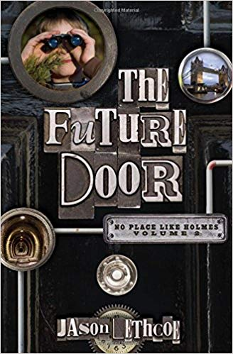 The Future Door - No Place Like Homes